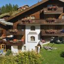 伯格霍夫酒店(Hotel Berghof)