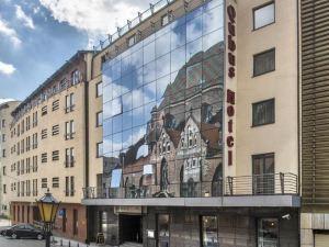 Qubus酒店(Qubus Hotel Wrocław)