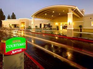 萬豪薩克拉門托加州展覽中心萬怡酒店(Courtyard by Marriott Sacramento Cal Expo)