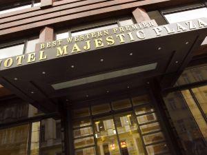 馬佳斯提克廣場酒店(Hotel Majestic Plaza)