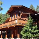 高山惠斯勒旅舍(Alpine Lodge Whistler)