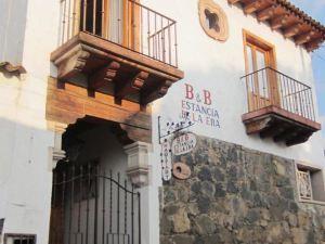 埃斯坦西亞德拉伊拉住宿加早餐酒店(Hotel Estancia de la Era B&B)