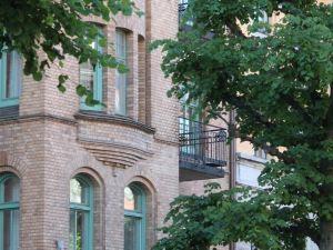 洛倫斯堡酒店 - 瑞典酒店(Hotel Lorensberg - Sweden Hotels)