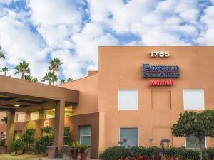 聖何塞機場費爾菲爾德酒店(Fairfield Inn & Suites San Jose Airport)