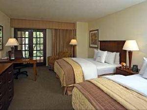 奧斯汀希爾頓逸林酒店(DoubleTree by Hilton Austin)