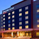 萬豪聖安東尼奧阿拉莫廣場/會展中心萬豪春丘酒店(SpringHill Suites by Marriott San Antonio Alamo Plaza/Convention Center)
