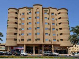美景酒店(Belle Vue Inn Hotel)