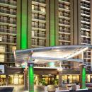 納什維爾-范德堡(DWTN)假日酒店(Holiday Inn NASHVILLE-VANDERBILT (DWTN))