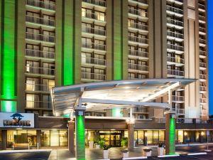 納什維爾假日酒店(范德比爾特市中心)(Holiday Inn Nashville-Vanderbilt - Downtown)