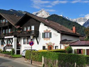 特里夫特霍夫酒店(Hotel Garni Trifthof)