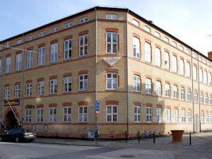 莫爾酒店(The More Hotel Malmö)