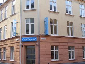 大陸馬爾默酒店(Hotel Continental Malmö)