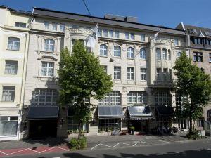 杜塞爾多夫貝斯特韋斯特薩瓦酒店(Best Western Savoy Hotel Düsseldorf)