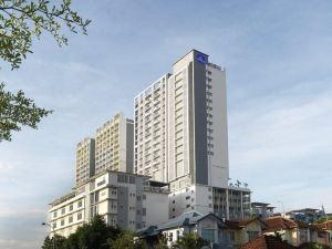 吉隆坡百思特韋斯特愛絲提沙拉姆酒店(Best Western I-City Shah Alam Kuala Lumpur)