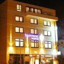 奧格斯堡斯塔德特酒店(Stadthotel Augsburg)