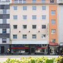 萊茵蘭德酒店(Rheinland Hotel)