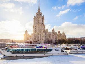 麗笙莫斯科皇家酒店