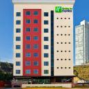 墨西哥城聖達菲智選假日酒店(Holiday Inn Express Mexico Santa Fe)