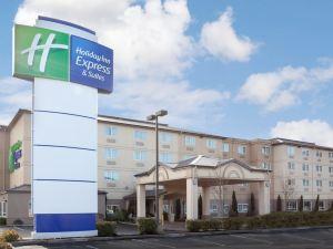 北西雅圖智選假日酒店及套房 - 海岸