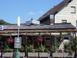 岡瑟賓館(Pension Günther)