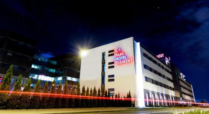 Park Hotel Diament Wroclaw, Hotel reviews and Room rates