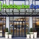 柏林城中心假日酒店(Holiday Inn Express Berlin City Centre)