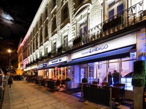 英迪格倫敦-帕丁頓酒店(Hotel Indigo London-Paddington)