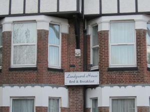 藍卡特之屋旅館(Landguard House)