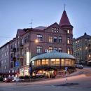 貝斯特韋斯特提得布朗茲酒店(Best Western Tidbloms Hotel)