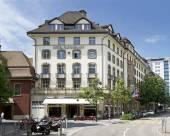 蘇黎世哥洛克恩霍福酒店