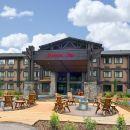 杰克遜霍爾歡朋酒店(Hampton Inn Jackson Hole, WY)
