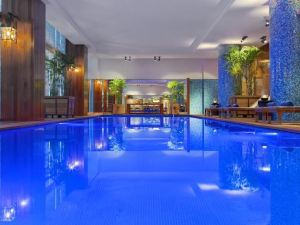 利馬威斯汀酒店及會議中心(The Westin Lima Hotel & Convention Center)