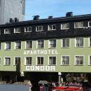康朵公寓式酒店(Aparthotel Condor)