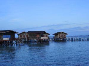 邦邦島龍珠度假村(Pom Pom Island Resort)