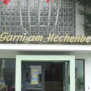 甘尼安和臣伯格酒店(Hotel Garni am Hechenberg)