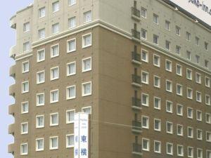 東橫福島站東口2號酒店(Toyoko Inn Fukushima-eki Higashi-guchi No.2)