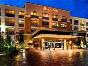 明尼阿波利斯市中心喜來登酒店(Sheraton Hotel Minneapolis Midtown)