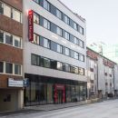 特羅姆瑟索恩酒店(Thon Hotel Tromsø)