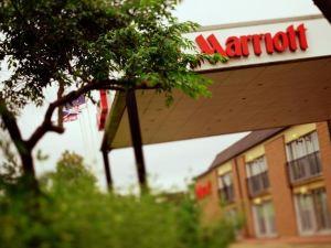 阿伯丁萬豪酒店(Aberdeen Marriott Hotel)