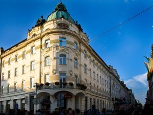 聯盟大酒店(Grand Hotel Union)