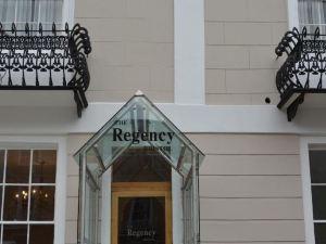 布里斯托爾麗晶大酒店(The Regency Bristol Hotel)