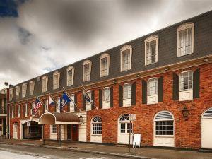 法國夸特紀念碑貝斯特韋斯特優質酒店(Best Western Plus French Quarter Landmark Hotel)