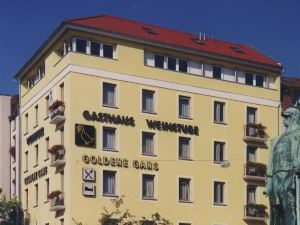 甘斯加斯特豪斯戈登酒店(Gasthaus Goldene Gans)