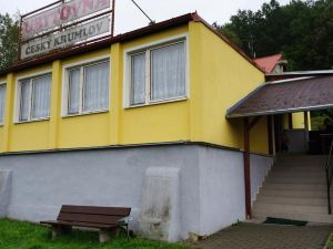 捷克克魯姆洛夫旅館(Ubytovna Český Krumlov)