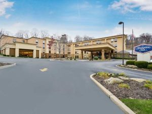 匹茲堡麥克奈特路歡朋酒店(Hampton Inn Pittsburgh McKnight Rd)
