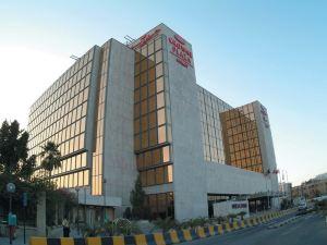 科威特城皇冠假日酒店(Crowne Plaza Kuwait City)