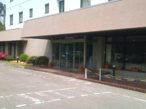 成田藍天閣酒店(Hotel Sky Court Narita)