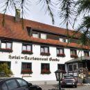 花束酒店(Hotel Gerbe)