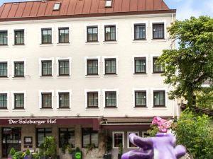 德薩爾茨堡霍夫別館酒店(Hotel-Annex Der Salzburger Hof)