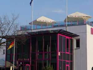 MSR漢諾威酒店(MSR Hotel Hannover)